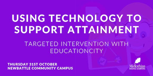 Using technology to support attainment – Targeted intervention with EducationCity