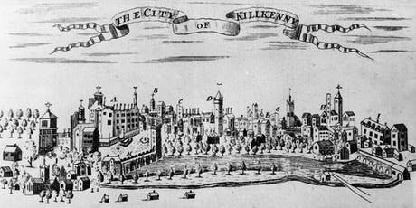 'NETWORKS' Ormond Courtiers  & Kilkenny Merchants  In The 16th Century tickets