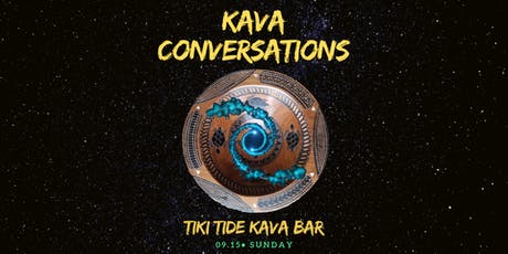 Kava Conversations  tickets