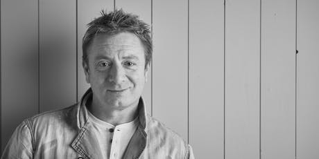 Food & Drink Festival 2019 - 3 pm Sean Wilson Cooking Demo  tickets