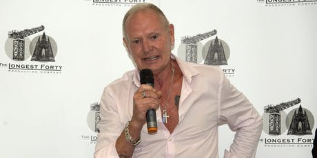 An Audience with Gazza  - Edinburgh tickets