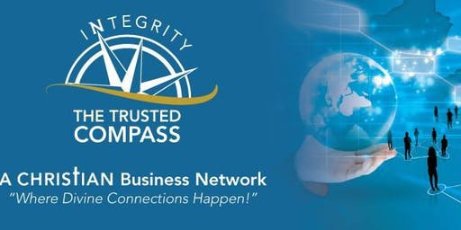 Trusted Compass Christian Business Network- October 24th
