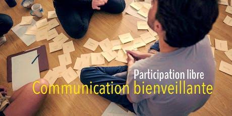 CRAB Introduction Communication bienveillante billets