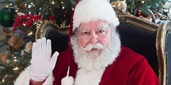 2019 Photos with Santa (by Heidi Bowers) - Select 1/2 Hour Slot: 9am-5pm