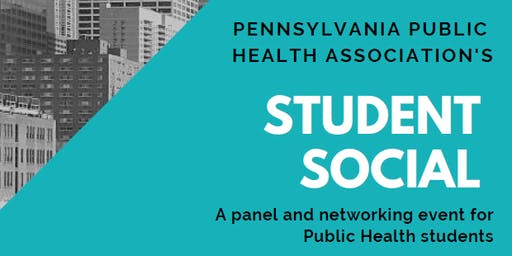 PPHA's Student Social