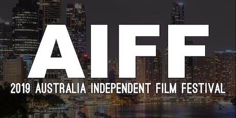 Australia Independent Film Festival 2019 tickets