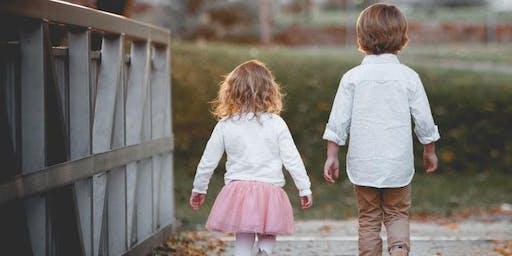 Faciliter le quotidien avec son 3-5 ans