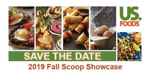2019 Fall Scoop Showcase