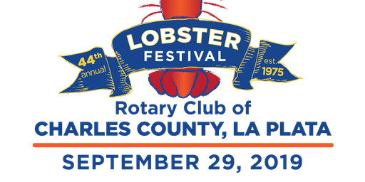 44th Annual Rotary Club Lobster Festival