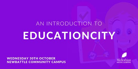 Introduction to EducationCity tickets