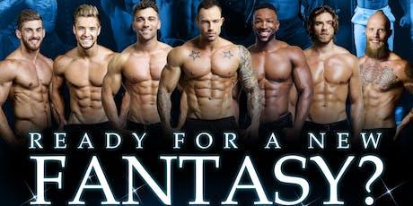 Forbidden Nights - Male Stripper Show tickets