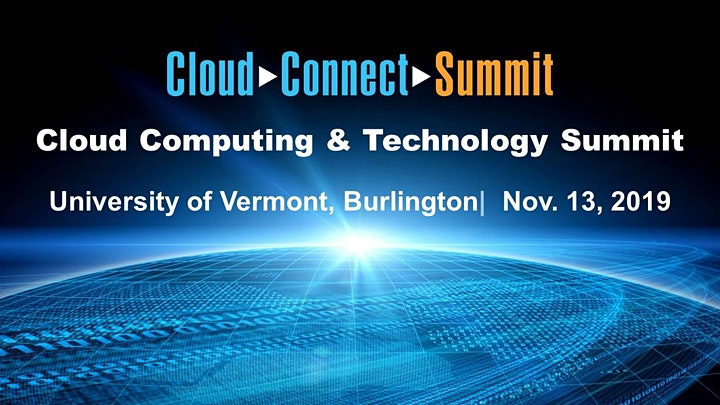 Cloud Connect Summit image
