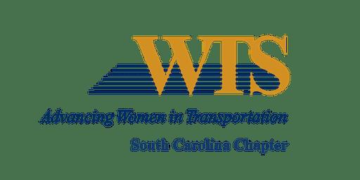 WTS South Carolina Member Appreciation Happy Hour - Greenville