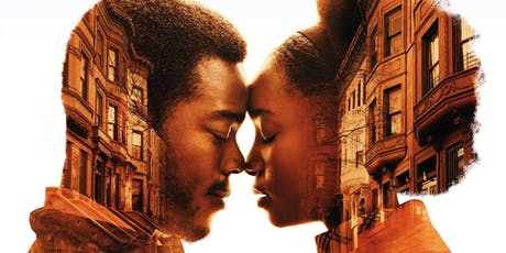Cinema Club | If Beale Street Could Talk [15] tickets