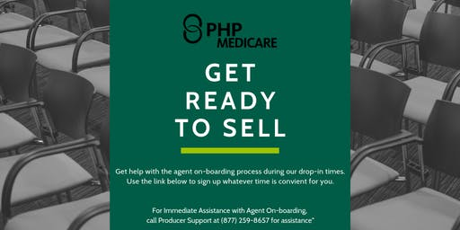 Get Ready to Sell PHP Medicare Advantage