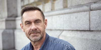 PAUL MASON- CLEAR BRIGHT FUTURE, Book Event