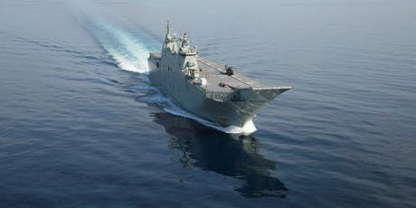 Indo-Pacific Trends: An Australian View tickets