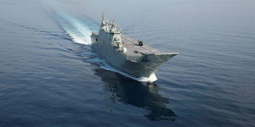 Indo-Pacific Trends: An Australian View