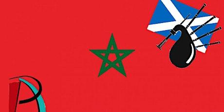 Morocco 2020 Ceilidh Fundraiser tickets