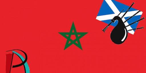 Morocco 2020 Ceilidh Fundraiser