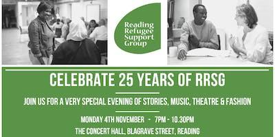 RRSG IS 25!