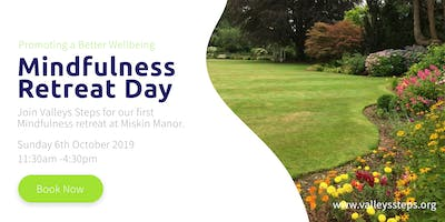 Mindfulness Retreat Day at Miskin Manor, Health Studio