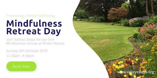Mindfulness Retreat Day at Miskin Manor, Health Studio