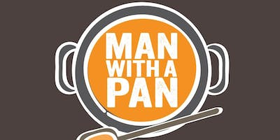 Man with a Pan - Lewes East Sussex, 5 March - 2 April 2020