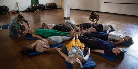 Listening With Our Bodies (Afternoon Session) tickets