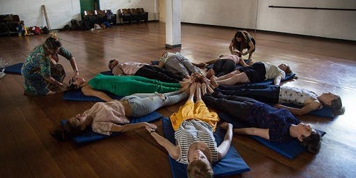 Listening With Our Bodies (Morning Session)