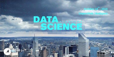 Data Science Pioneers Screening // Budapest tickets