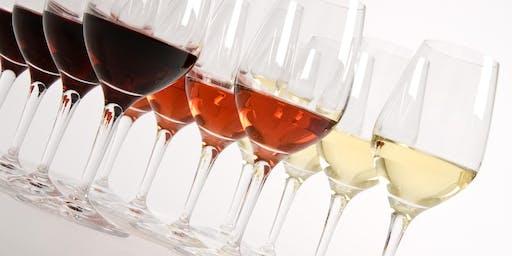 International Wine Review: Finger Lakes