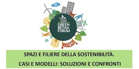 GreenRetail Forum 2019 biglietti