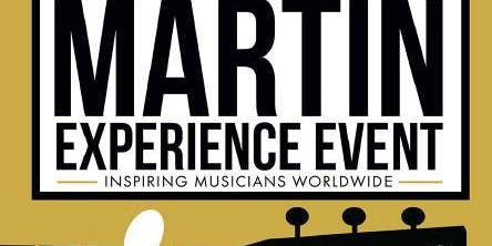 The Martin Guitar Experience