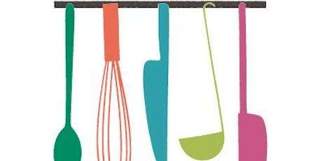 Cookery Leader Training - 30 April & 1 May tickets