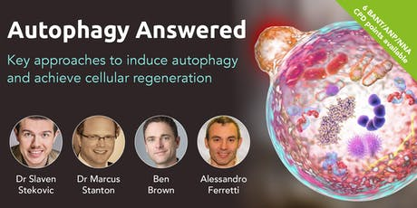 Autophagy Answered tickets