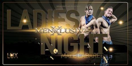 Ladies Night Melbourne - Menxclusive 29 FEB tickets