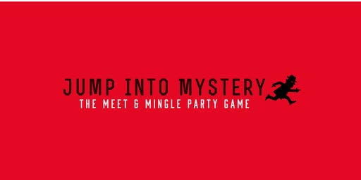 Jump Into Mystery with Heritage Hall
