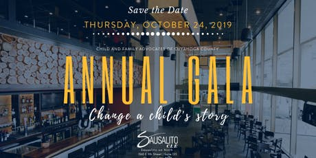 Change a Child's Story Annual Benefit tickets
