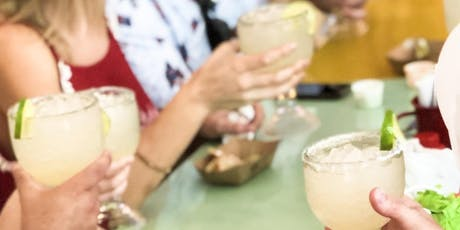 Taco And Margarita Tour of Fort Worth tickets