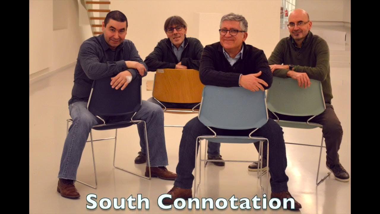 Concert South Connotation