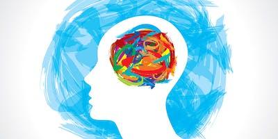 Mental Health First Aid Training (9/26/19)
