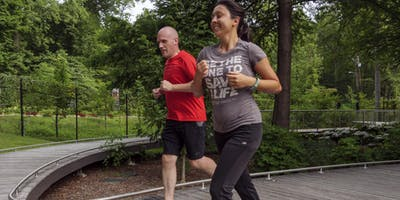 2nd Annual Healthy Parks, Healthy People 5k Fun Run/Walk