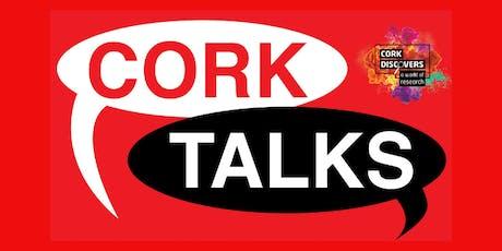Cork Talks tickets
