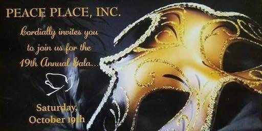 19th Annual Gala Grande Venetian Masquerade