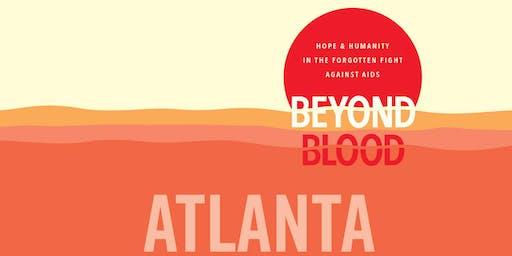 Beyond Blood Book Launch - Atlanta