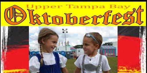 Upper Tampa Bay Oktoberfest