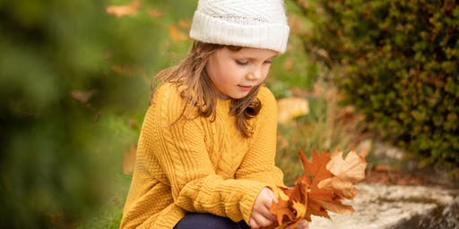 Autumn Colours Mini Photo Shoot with Summers Photography Bracknell Berkshire