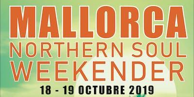 Mallorca Northern Soul