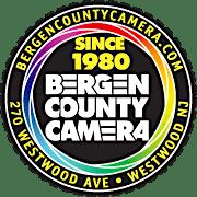 Bergen County Camera logo